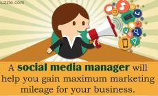 8 Reasons Why You Need a Social Media Manager for Your Business